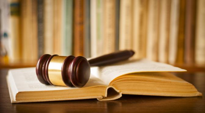مسائل حقوقی استارتاپها