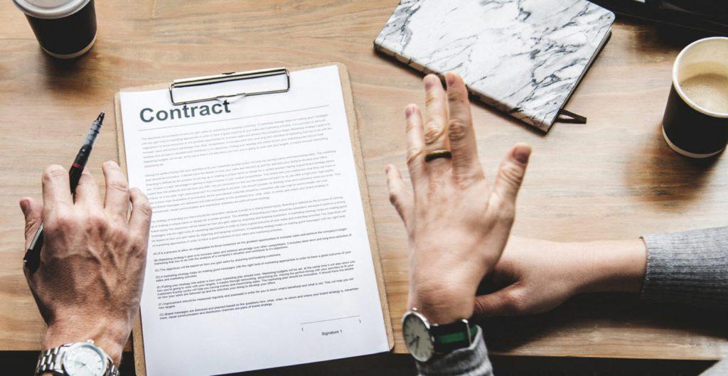 قرارداد فروش نرم افزار