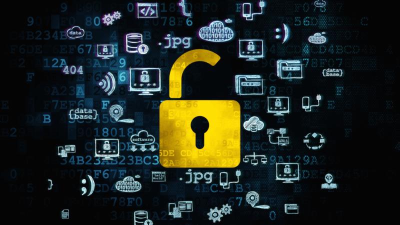 حریم خصوصی در سایت ها