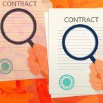 ارکان قراردادهای استارتاپی