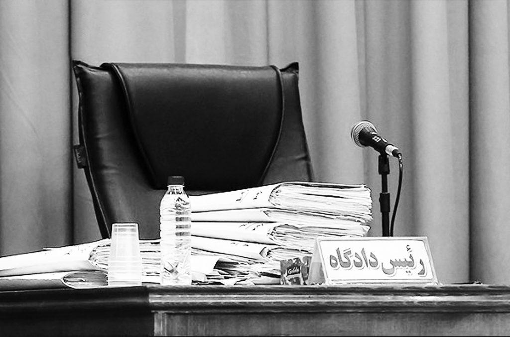 چرا به مراجع قضایی مراجعه می کنیم؟