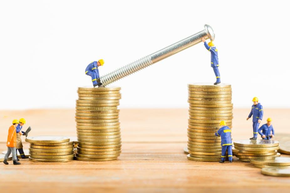 انواع قرارداد های سرمایه گذاری