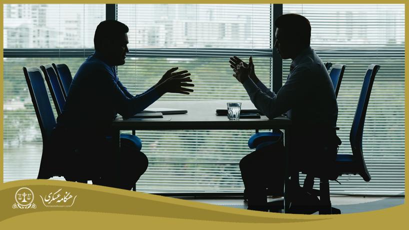 مشاوره حقوقی مدیران چه اهمیتی دارد؟