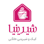 شیرینیا - سفارش آنلاین کیک و شیرینی خانگی