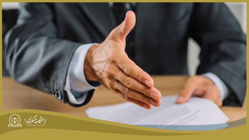 مشاوره حقوقی مدیران در چه مواقعی استفاده می شود؟