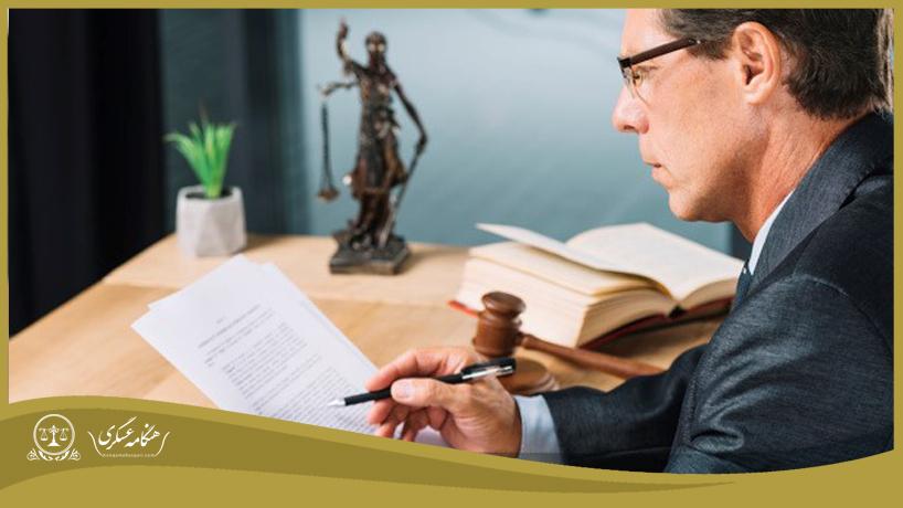 مشاوره حقوقی مدیران در چه مواقعی استفاده می شود؟1