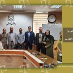 دهمین دوره آشنایی با قرارداد ها و قرارداد نویسی برگزار شد