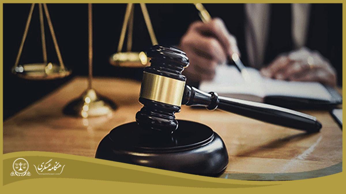 تنظیم قراردادهای حقوقی